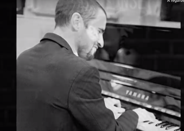 Giuseppe De Gregorio Piano Solo